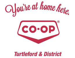 Turtleford & District Co-Op