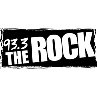 93.3 The Rock